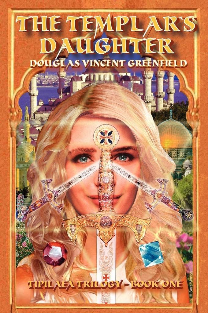 The Templar's Daughter als Buch