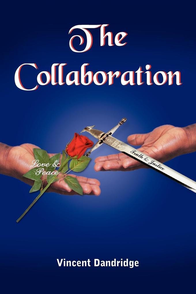 The Collaboration als Taschenbuch