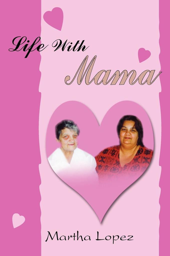 Life with Mama als Taschenbuch