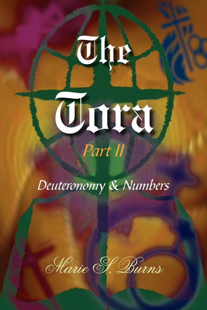 The Tora Part II als Taschenbuch