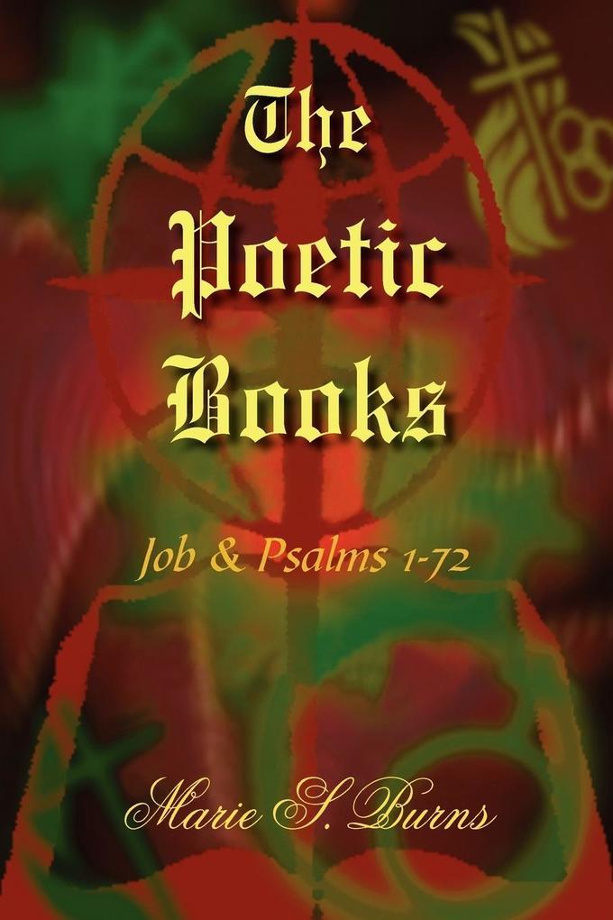 The Poetic Books als Taschenbuch