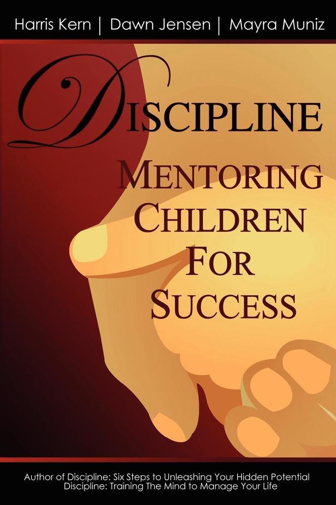 Discipline als Taschenbuch