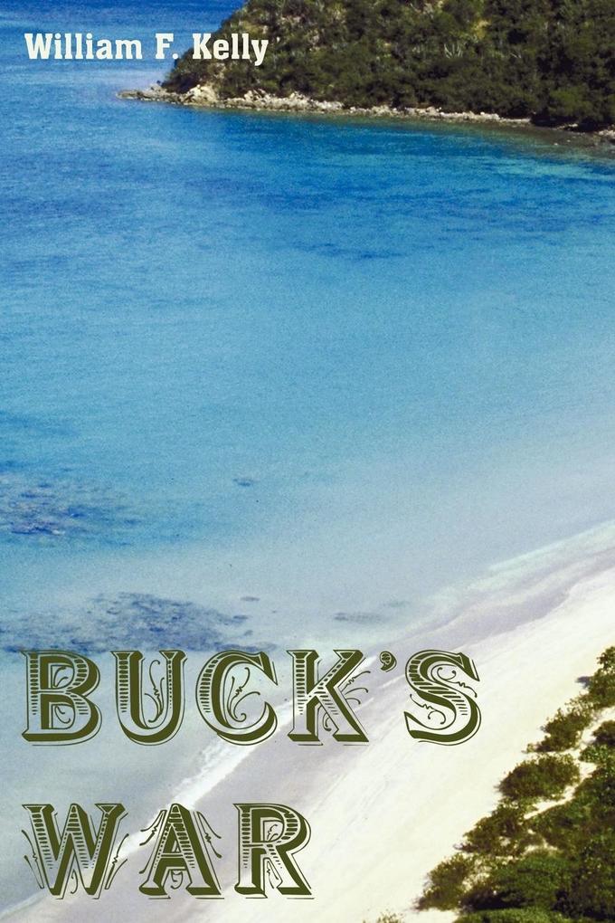 Buck's War als Taschenbuch