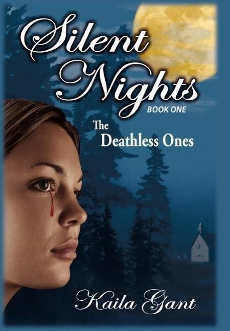 Silent Nights als Buch