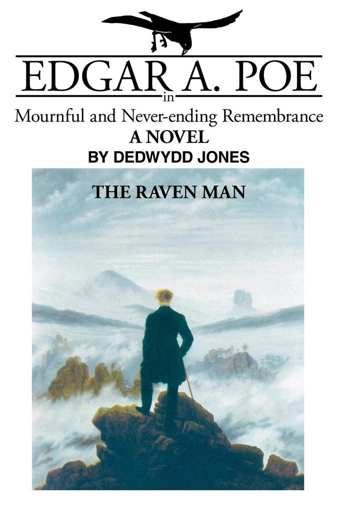 The Raven Man als Taschenbuch