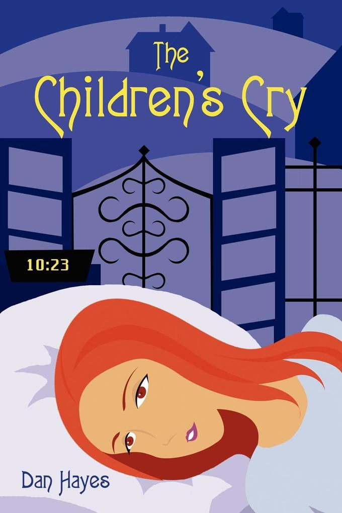 The Children's Cry als Taschenbuch