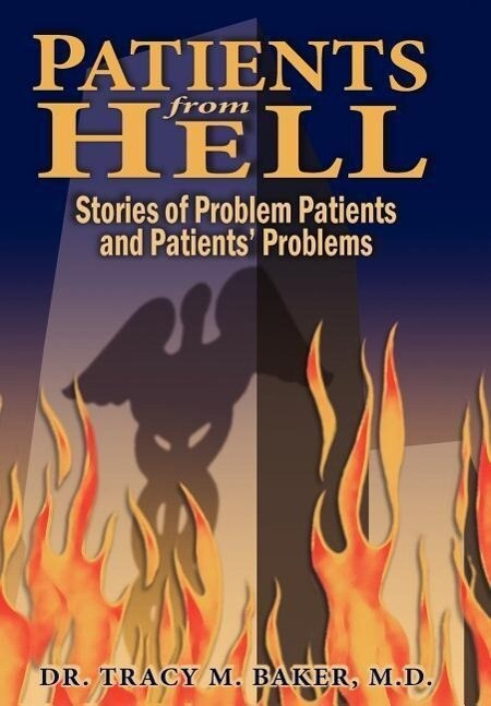 Patients from Hell als Buch
