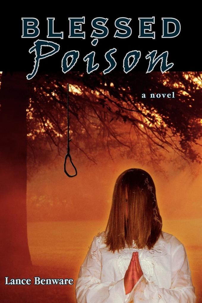 Blessed Poison als Taschenbuch