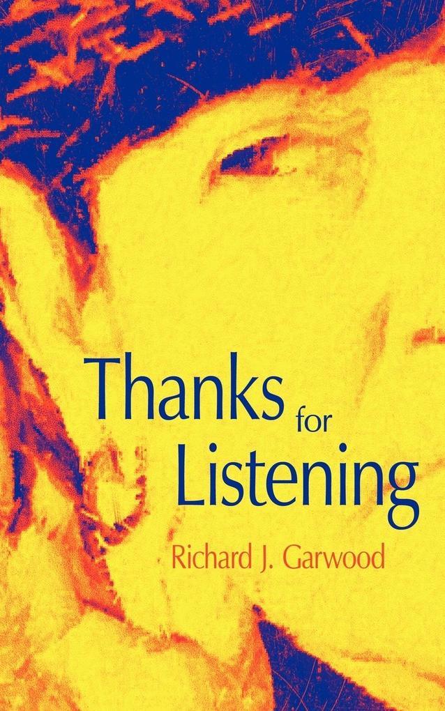 Thanks for Listening als Taschenbuch