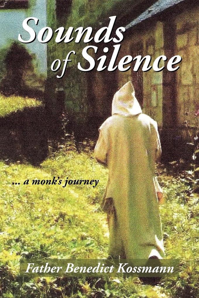 Sounds of Silence als Taschenbuch