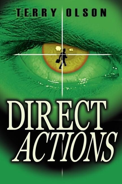 Direct Actions als Buch