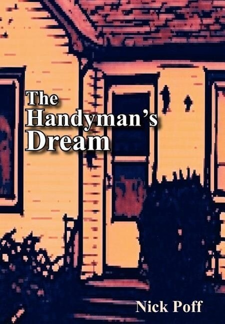 The Handyman's Dream als Buch