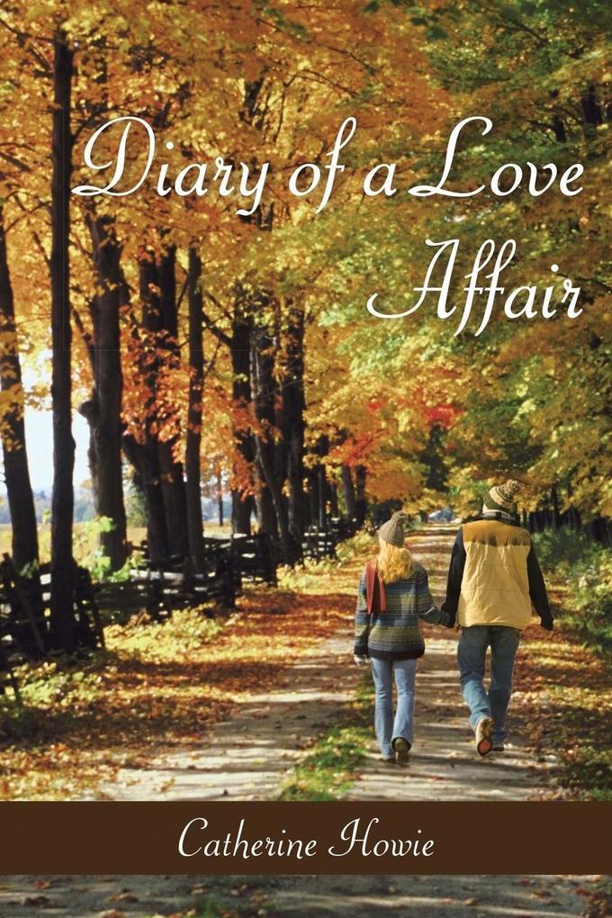 Diary of a Love Affair als Taschenbuch