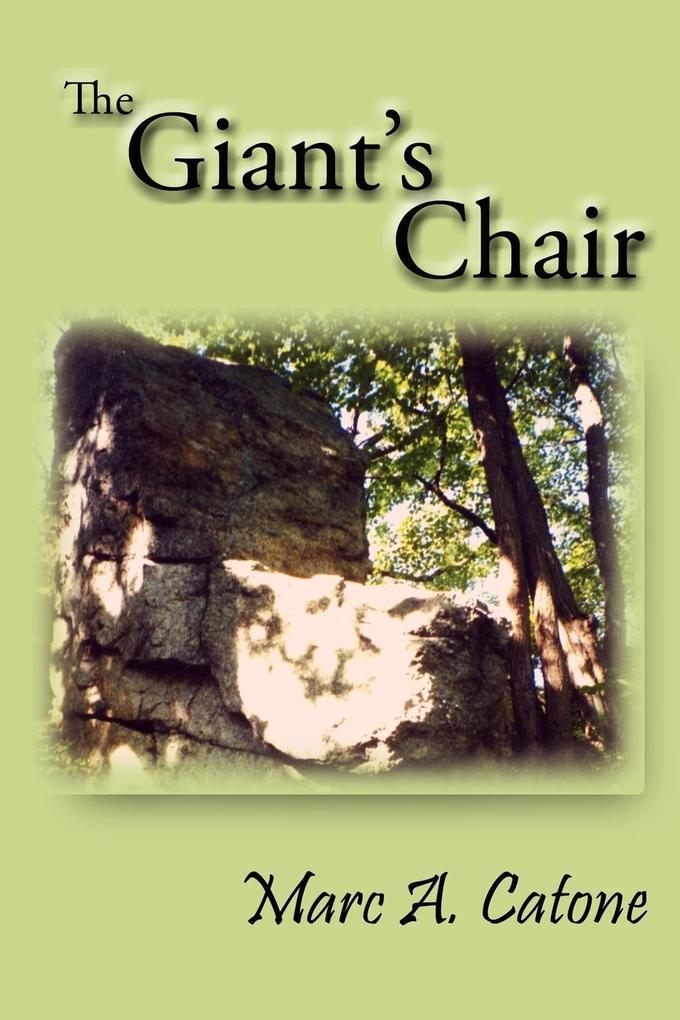 The Giant's Chair als Taschenbuch