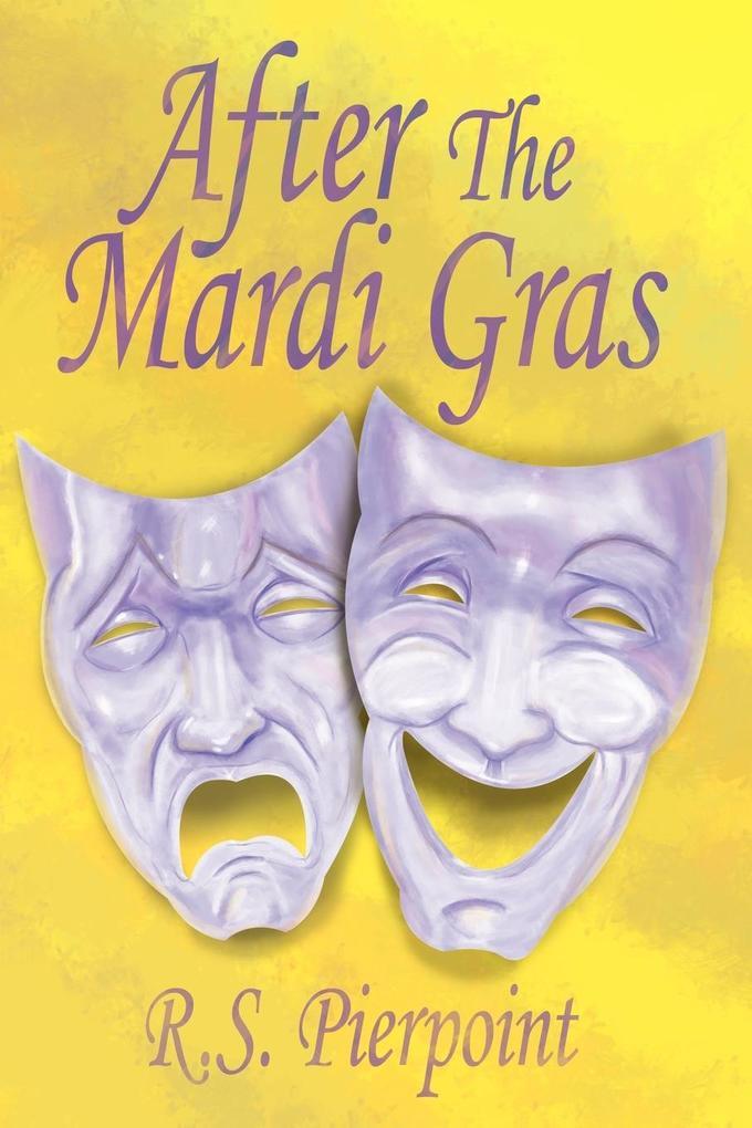 After The Mardi Gras als Taschenbuch