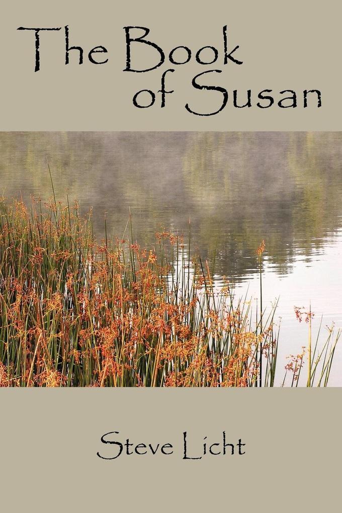The Book of Susan als Taschenbuch