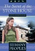 The Secret of the Stone House als Taschenbuch
