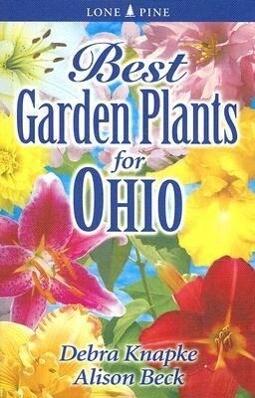 Best Garden Plants for Ohio als Taschenbuch