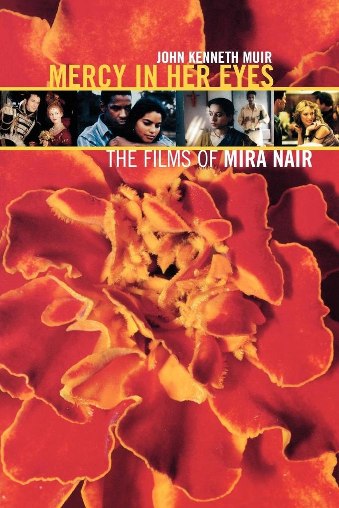 Mercy in Her Eyes: The Films of Mira Nair als Taschenbuch