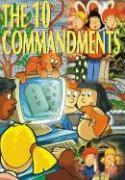 Ten Commandments for Children als Taschenbuch