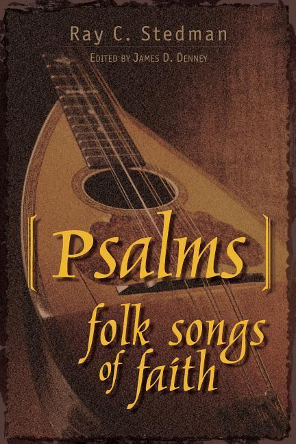 Psalms: Folk Songs of Faith als Taschenbuch