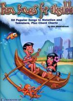 Fun Songs for Ukulele als Taschenbuch
