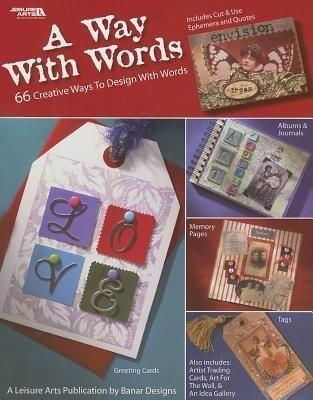 A Way with Words als Taschenbuch