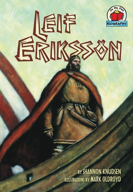 Leif Eriksson als Taschenbuch