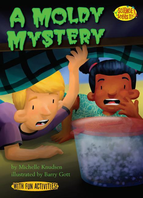 A Moldy Mystery: Mold als Taschenbuch