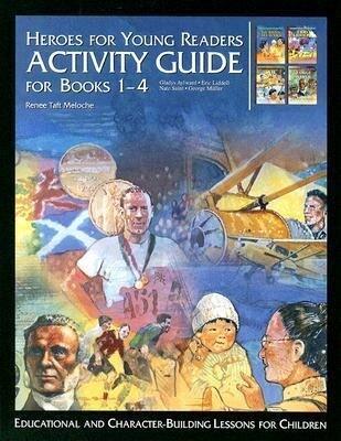 Activity Guide for Books 1-4 als Taschenbuch