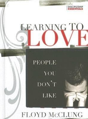 Learning to Love People You Don't Like als Buch