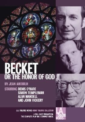 Becket, or the Honor of God als Hörbuch