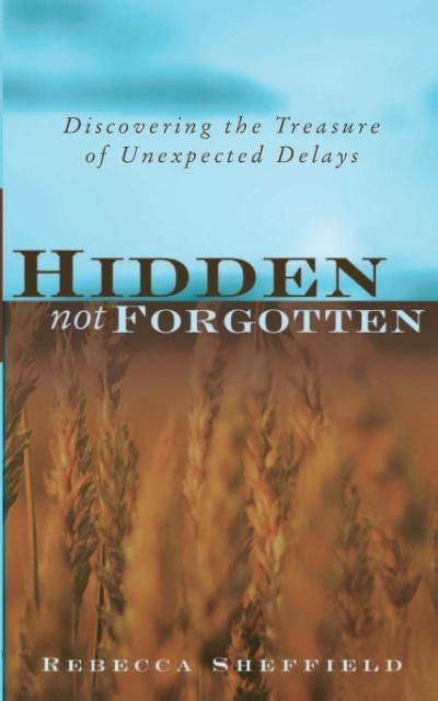 Hidden, Not Forgotten als Taschenbuch