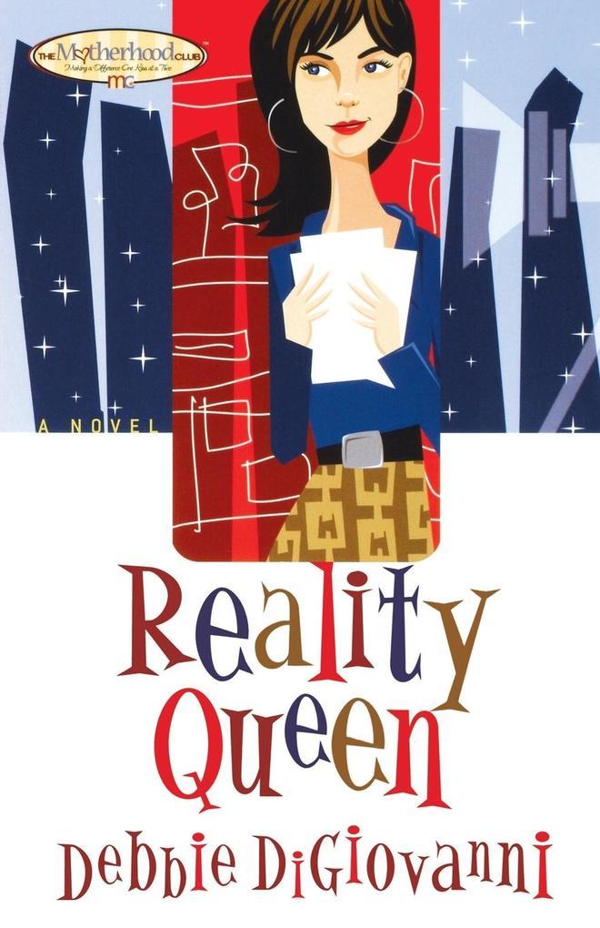 Reality Queen als Taschenbuch