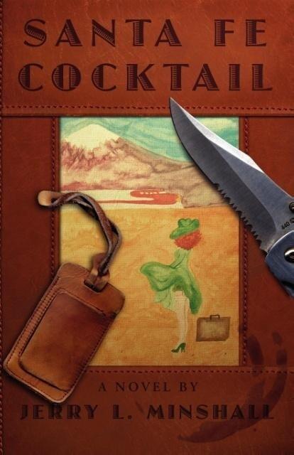 Santa Fe Cocktail als Taschenbuch