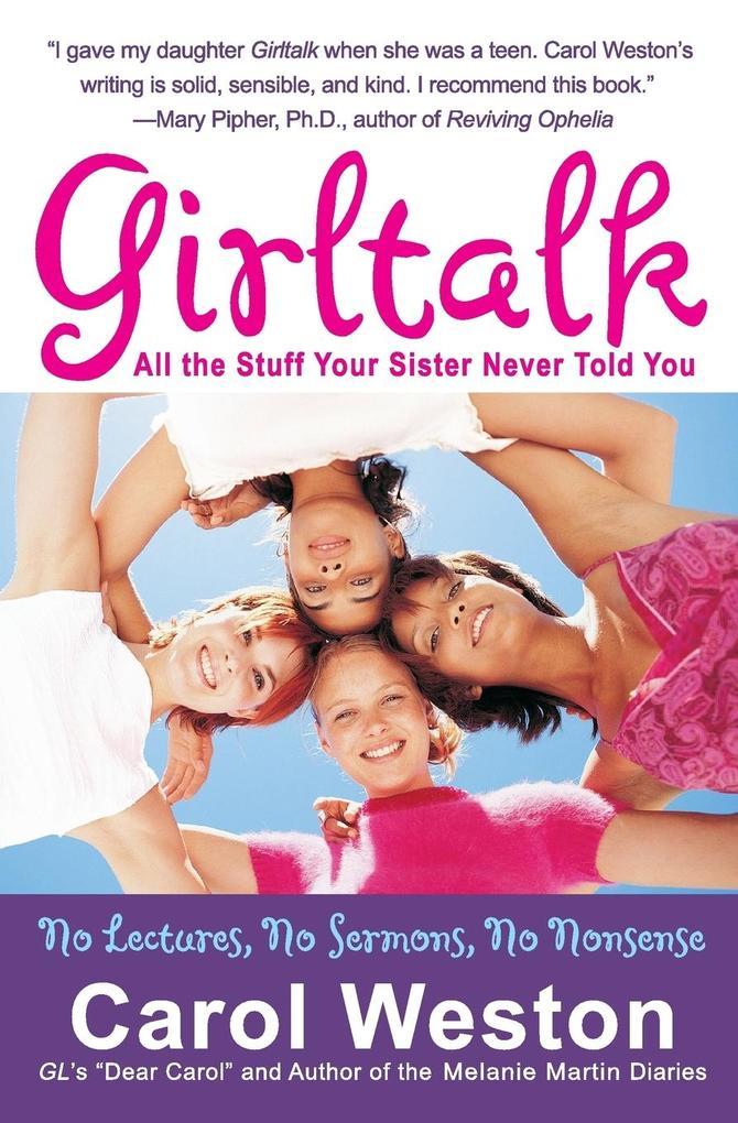Girltalk als Taschenbuch