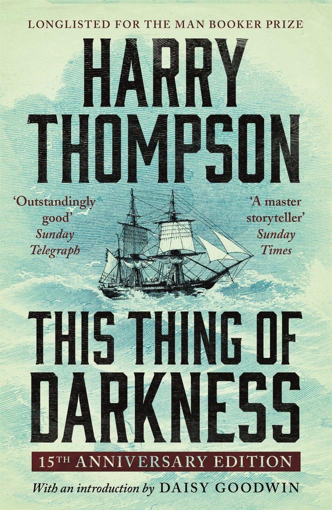 This Thing Of Darkness als Taschenbuch