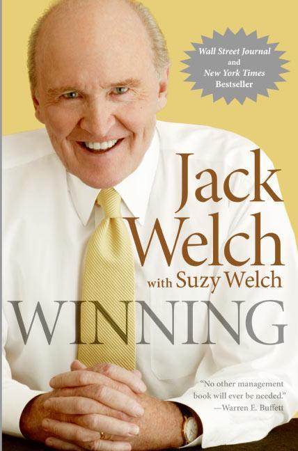 Winning als Buch