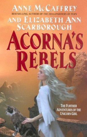 Acorna's Rebels als Taschenbuch