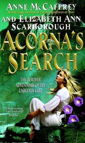 Acorna's Search als Taschenbuch