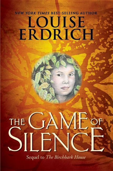 The Game of Silence als Buch