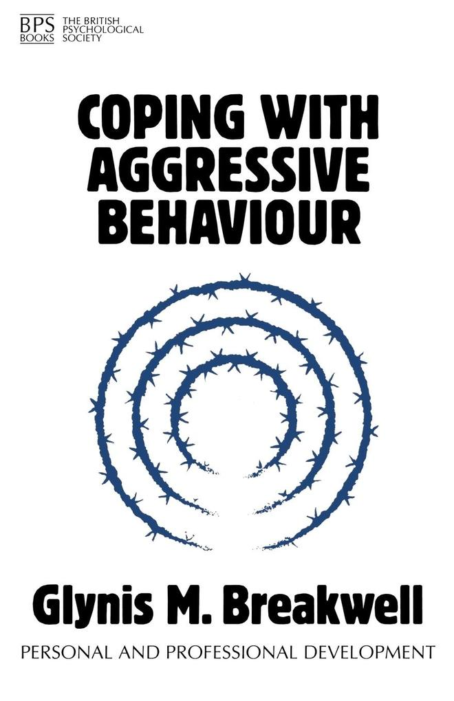 Coping with Aggressive Behaviour als Taschenbuch