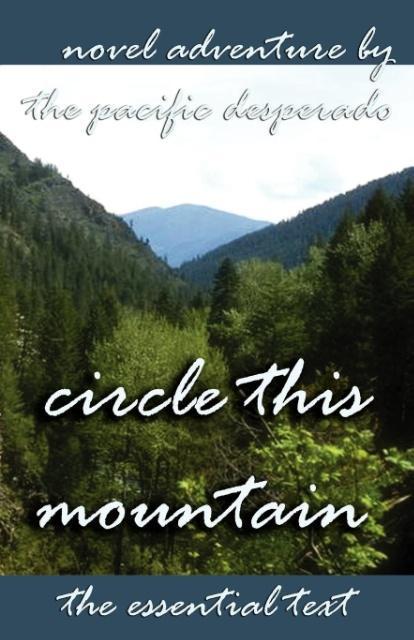 Circle This Mountain als Taschenbuch