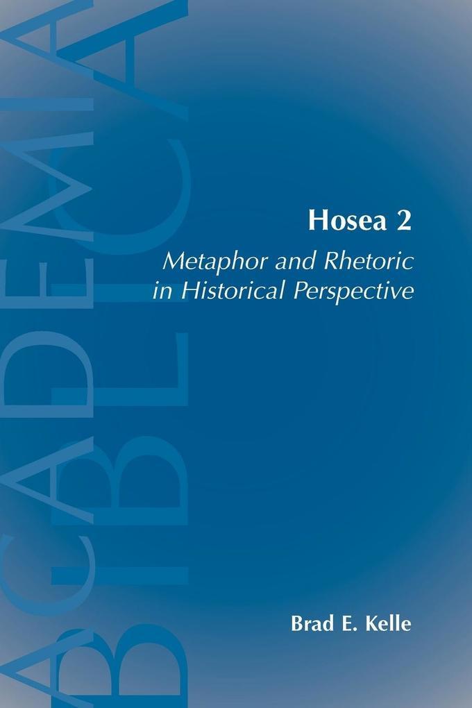 Hosea 2 als Taschenbuch