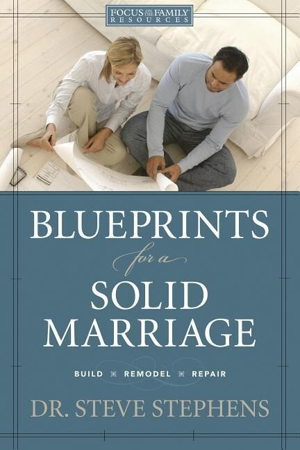 Blueprints for a Solid Marriage: Build/Repair/Remodel als Buch