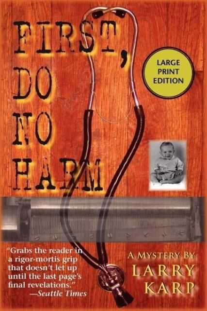 First, Do No Harm als Taschenbuch