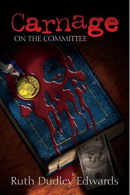 CARNAGE ON THE COMMITTEE -LP als Taschenbuch