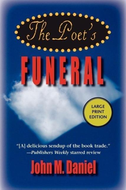 The Poet's Funeral als Taschenbuch