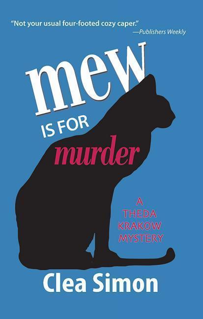 Mew Is for Murder als Taschenbuch