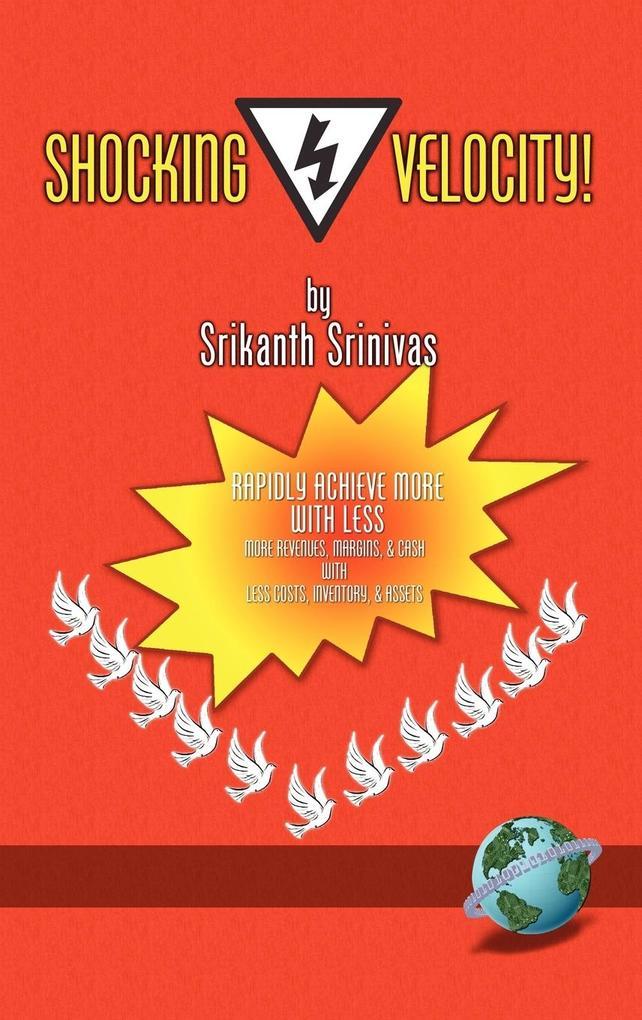 Shocking Velocity (Hc) als Buch